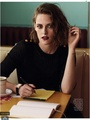 Elle Spain Sepetember issue - kristen-stewart photo