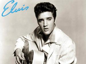 Elvis 💖