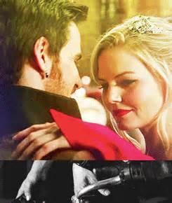 Emma & Hook/Killian