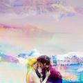 Emma & Hook/Killian - once-upon-a-time fan art