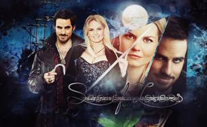 Emma and Killian/Hook
