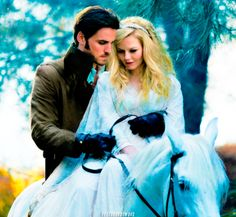Emma and Killian/Hook