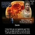 Enorm - doctor-who fan art
