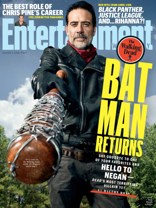 Entertainment Weekly Article ~ Bat Man Returns
