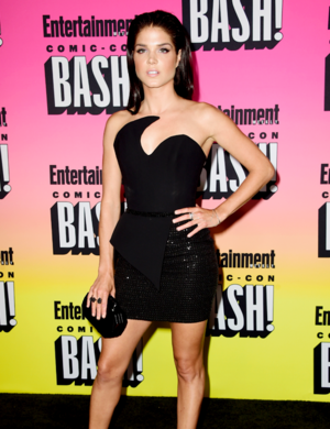 Entertainment Weekly's Comic-Con Bash