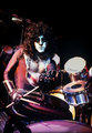 Eric Carr ~Hollywood, California…October 28, 1982 - eric-carr photo