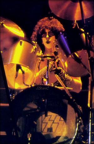 Eric ~London, England….September 8-9, 1980