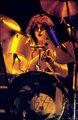 Eric ~London, England….September 8-9, 1980   - eric-carr photo
