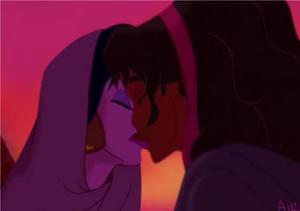 Esmeralda x 茉莉, 茉莉花