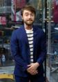 Exclusive: Daniel Radcliffe Visit 'Extra' (Fb.com/DanielJacobRadcliffeFanClub) - daniel-radcliffe photo