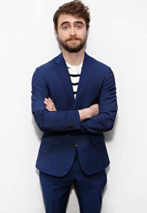 Exclusive: Daniel Radcliffe Visit SiriusXM Radio (Fb.com/DanielJacobRadcliffeFanClub)