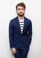 Exclusive: Daniel Radcliffe Visit SiriusXM Radio (Fb.com/DanielJacobRadcliffeFanClub) - daniel-radcliffe photo