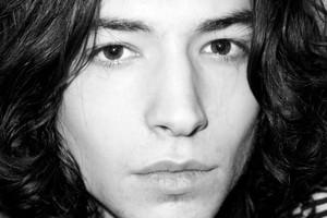 Ezra Miller - GQ Style Photoshoot - 2012