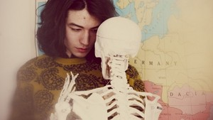 Ezra Miller - Nylon Photoshoot - 2012