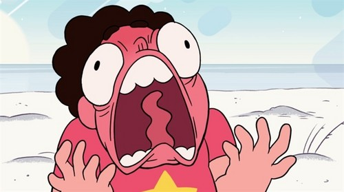 steven universe fondo de pantalla probably with anime called fuego SALT PRANK!!!!