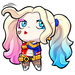 Facebook Sticker - Harley