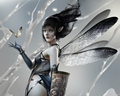 Fairy - fantasy wallpaper