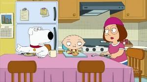 Family Guy - Run Chris Run 23