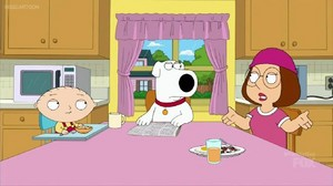 Family Guy - Run Chris Run 9