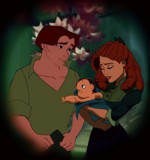 Family fotografia