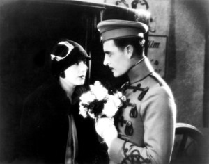 Flesh And The Devil | Greta Garbo (1926)