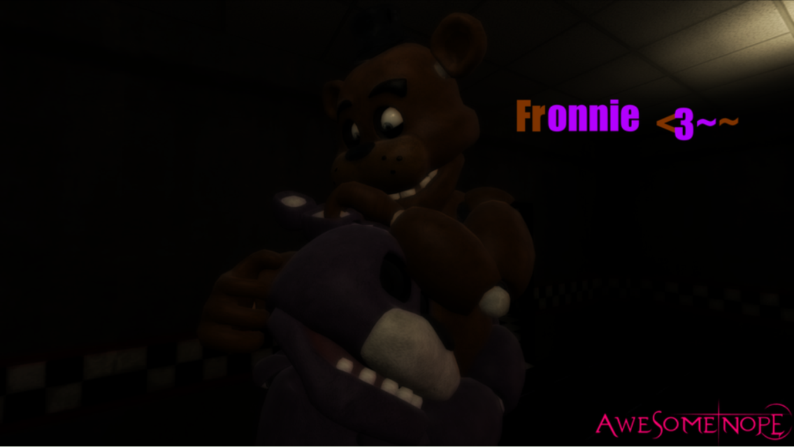 Fronnie