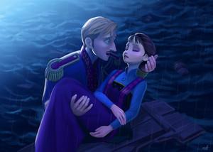 Frozen~