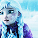 Frozen icon - elsa-and-anna icon