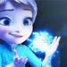 Frozen icon - frozen icon