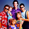Full House photo titled Full House