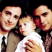 Full House - full-house icon