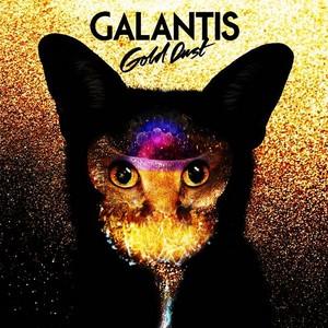 GALANTIS - ゴールド Dust