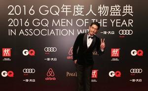 GQ Men Of The tahun