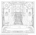 Game of Thrones - Coloring Book - game-of-thrones photo