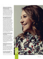 Gemma Whelan interview in Diva Magazine - September 2016 [2]