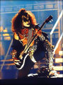 Gene ~Kitchener, Ontario, Canada…July 16, 1977 - kiss photo