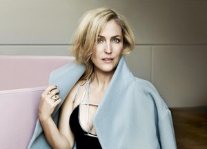 Gillian for Red cover