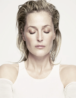 Gillian for The edit Magazine