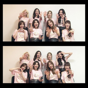 Girls' Generation 2016