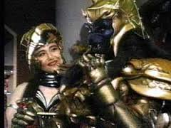 Goldar and Scorpina