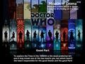 Good Part - doctor-who fan art