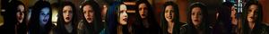 Goth Felicity Smoak Spot Banner