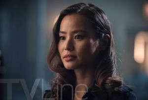 Gotham: First look - Valerie Vale