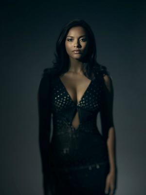 Gotham - Season 3 Portrait - Tabitha Galavan