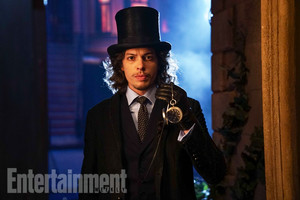 Gotham first look: Mad Hatter