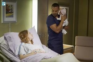 Grey's Anatomy - Episode 13.01 - Undo - Promotional चित्रो