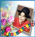 HAPPY  BIRTHDAY,MICHAEL! - michael-jackson photo