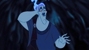 Walt Disney Screencaps - Hades