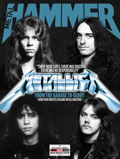 Hammer Magazine