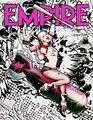 Harley Quinn on the cover of Empire Magazine - September 2016 - harley-quinn photo